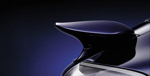 design automotive porsche